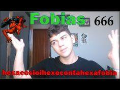 Fobias e Rolezinho
