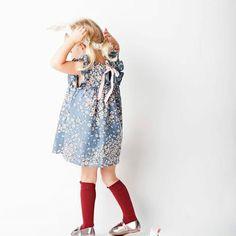Arim Closet Cherryblossom Dress