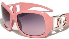 Kids Children DG Designer Fashion Sunglasses - Girls Ages 2-12