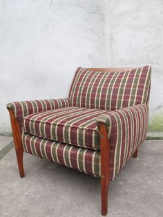 mid century lounge chair ottoman sold items adverts vintage