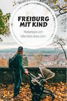 In Freiburg könnt ihr als Familie einiges erleben. Die besten Tipps wie z.B. der Insider Stadtteil Vauban findet ihr im Artikel!