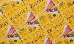 Monocle Launches New Travel Magazine 'The Escapist'