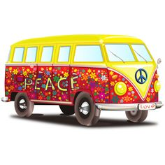 peace_and_love_vw_bus-999px.png (999×999)