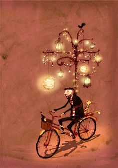 Lee White #steampunk