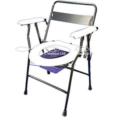 10 Best Commode Commode Chairs Folding Commode Chair