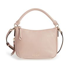Cobble hill by Kate Spade New York. A sized-down crossbody shaped from finely pebbled leather provides an effortlessly sophisticated finish for your stre...