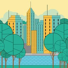 Why We Need Trees in Our Cities | Sustainable Cities Collective