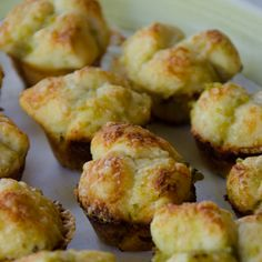 Hatch Green Chile Mini Poppers Recipe Appetizers with buttermilk, Hatch Green Chiles, white cheddar cheese, cooking spray