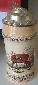 Keramik und Porzellan sammeln für Sammler von Porzellan und Keramik: Sitzendorfer Porzellan - Wert?
