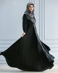 """За самыми ❤Роскошными❤необычайно Красивыми❤а самое главное, Скромными нарядами, Все к нам 😍😍😍 В магазин """"Аль Мадина """" 👐  #платья #новинка…"""