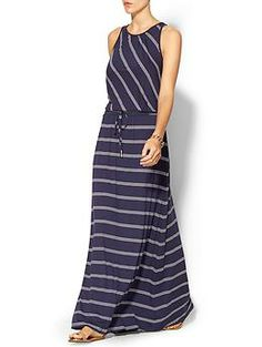 Michael Stars Exclusive Harlow Maxi Dress   Piperlime. Love it.