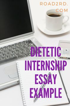 Dietetic Internship Interview Questions  Registered Dietitian
