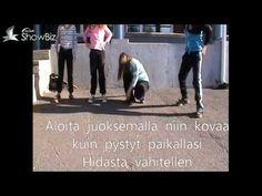 taukojumppa1 20131003 224847 - YouTube