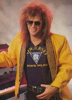 David Bryan - Bon Jovi