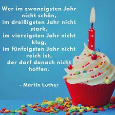 zitate-geburtstag-martin-luther-schön-stark-reich-hoffen-muffin-creme