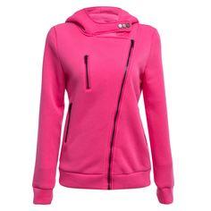 Jacket Women Hoodies