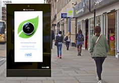Amscreen and Clear Channel UK have announced a partnership where Amscreen will exclusively provide affordable, state-of-the-art digital signage screens to Clear Channel UK #UK #digitalsignage