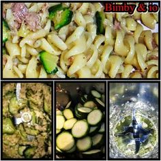 Le ricette di Valentina & Bimby: PASTA RISOTTATA CON TONNO E ZUCCHINE