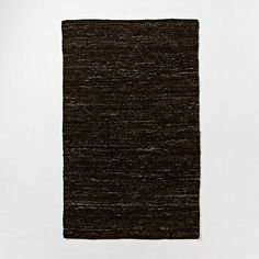 Sweater Wool Rug - Sable $119.99. You really cannot beat this price. It may work really well under Mike's bed since it's lighter in color. Plus I think the texture of this rug is very cozy looking