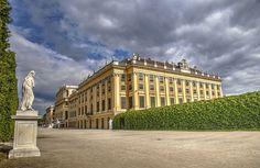 https://flic.kr/p/J2XA2C | Schönbrunn Palace
