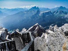 Dolomites, Italy, Alps.  Cortina D'Ampezzo. Alexandra Ortiz Photo.