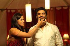 Vikram Vedha Movie Stills – TamilNext Love Hd Images, Love Couple Images, Love Couple Photo, Cute Boys Images, Couples Images, Cute Boyfriend Pictures, Cute Love Pictures, Romantic Pictures, Movie Pic