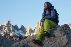 Interview mit Lorraine Huber - OUTDOORMIND.DE   Online Magazine für Outdoor & Travel