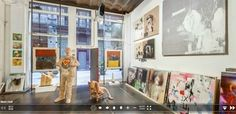 Artevistas Gallery - Arte contemporáneo - Barcelona - Galería de arte de nueva generación - at good prices, too!
