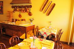 A La Maison in Ardmore, PA - Just Country French Fabulous