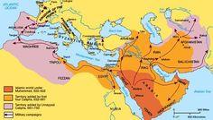 verspreiding_islam