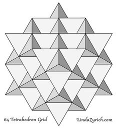 Sacred Geometry : Linda Zurich