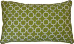 Hazlewood Outdoor Lumbar Pillow