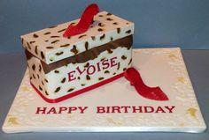 A Little Cake Place | Novelty & Celebration Cake Designs