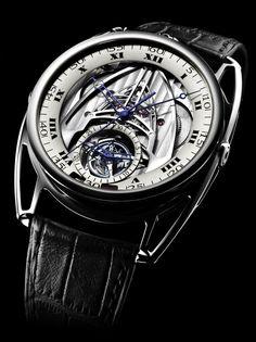 De Bethune DB 28 ST watch by De Bethune on www.presentwatch.com