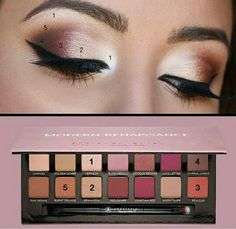 Modern Renaissance Tutorial By Unknown