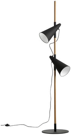 Cone lamp from Boconcept