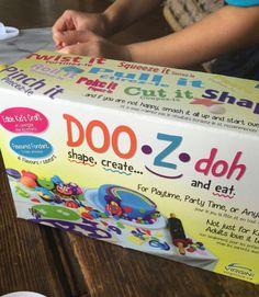 Doo-Z-doh for Kids