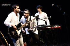 Live Report: Generazione XL con Dimartino + Brunori + Paletti