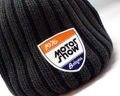 #hat #motorshow2012