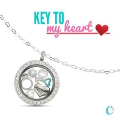 Anniversary gift - design your locket at mishadesigns.origamiowl.com