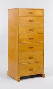 Tallboy chest by Peter Waals