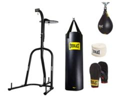 Everlast C3 100 Pound Foam Elite Heavy Bag Review See More Sd Boxing Gloves Wraps Punching Gym Exercise Fitness Chain Handwrap