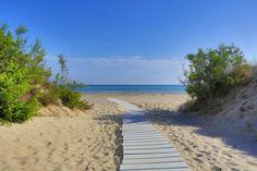 Camping Torre Rinalda, Apulië (Puglia) - Bungalowtenten en stacaravans van alle aanbieders Boek je op CampingScanner.nl