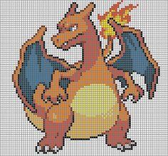 Gr�fico Dragon Pikachu