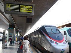 Como andar de trem em Paris