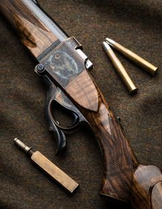 A New Westley Richards Farquharson Take Down Action 450/400 3″ Single Shot Rifle. | Westley Richards