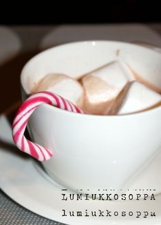 Lumiukkosoppa - Innolla Christmas Time, Xmas, Tableware, Diy, Gifts, Food, Finland, Gift Ideas, Dinnerware
