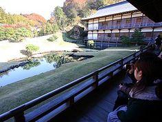 Kenchoji Temple - no.1 most important zen temple in Kamakura