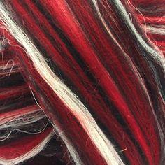 Scorpio Merino/Flax Blended Tops Scorpio, Merino Wool, Scorpion