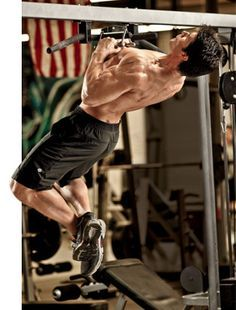 Bodybuilding.com - The 9 Best Exercises You're Not Doing... I used to do all of these. Great excercises!